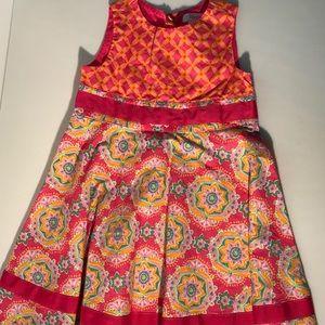 Other - Little Girls Summer Dress